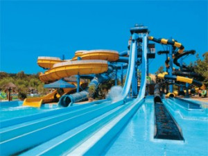 Aqualand resort car rentals